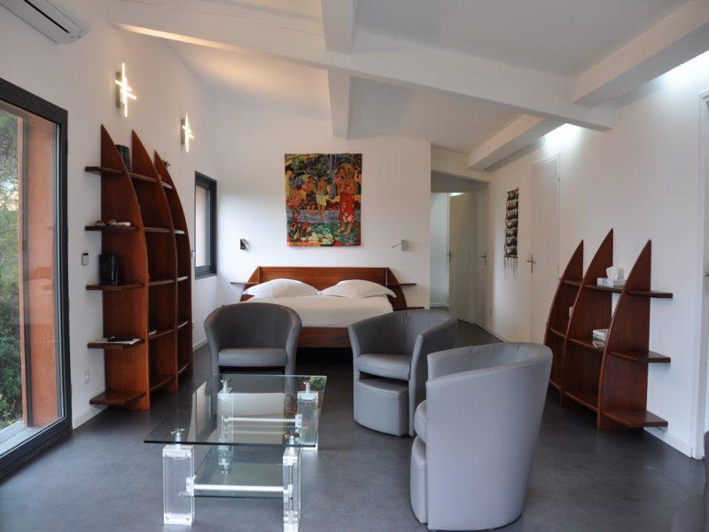 Fakarava Suite