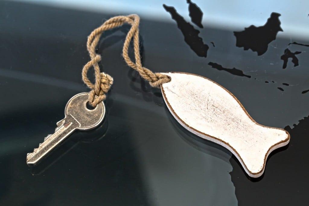 Les clés d'un petit coin de paradis