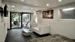 Chambre Tobago avec terrasse