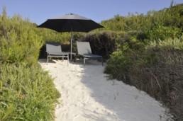 Chambre d'hôtes avec plage privée dans le Var